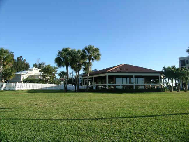 Snug Harbor West Clubhouse
